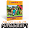 Minecraft Coding Course Only $89.99! (Reg. $249!)