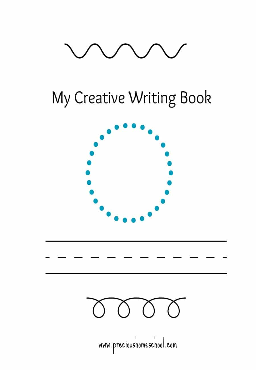 Creative Writing book of majors 2017
