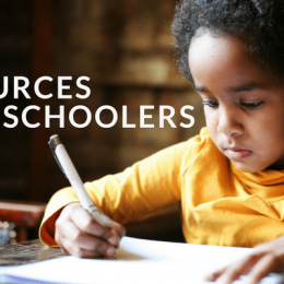 Top Resources Homeschoolers Love