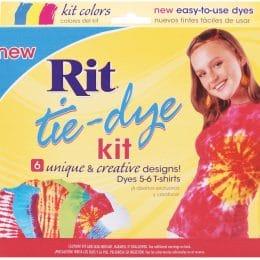Rit Tie-Dye Kit Only $6.62! (53% Off!)