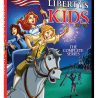 Liberty Kids Complete Series DVD Set Only $7.99!