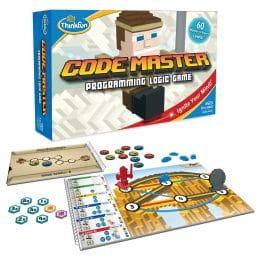 Code Master Programming Logic Game Only $19.99! (Reg. $28!)