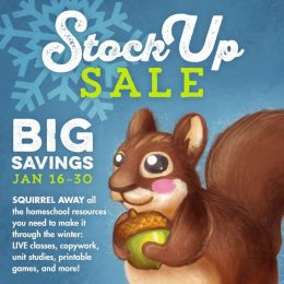 40% Off Stock Up Sale at Currclick
