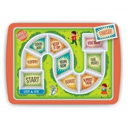 Dinner Winner Kids' Tray Only $14.99! (Reg. $20!)