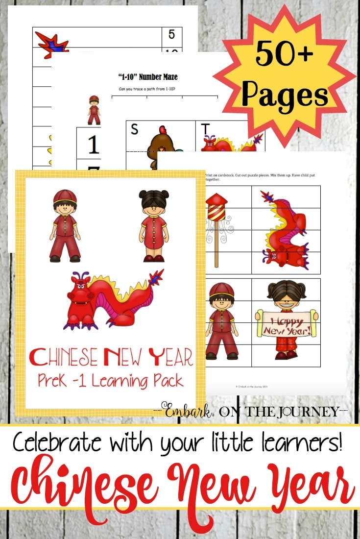 free chinese new year printables 50 pages free homeschool deals. Black Bedroom Furniture Sets. Home Design Ideas
