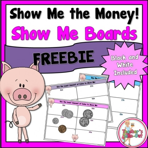 free show me the money coin practice worksheets free homeschool deals. Black Bedroom Furniture Sets. Home Design Ideas