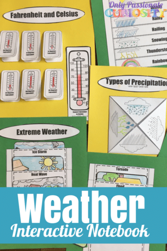 Free Interactive Weather Notebook - Limited Time!