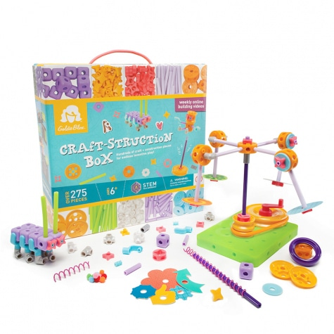 Craft-Struction Box Only $25.19! (Reg. $40!)