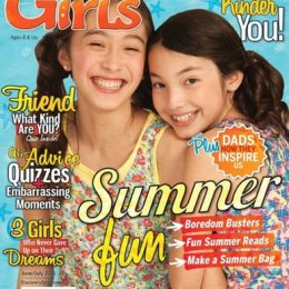 Discovery Girls Magazine Only $15.99/Year – 40% Off!