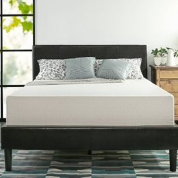 Highly Rated Memory Foam Mattresses On Sale – As Low As $87!