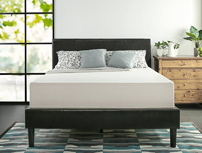 Highly Rated Memory Foam Mattresses On Sale - As Low As $87!