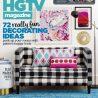HGTV Magazine Only $12.99/Year! (67% Off!)