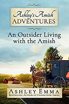 Ashley's Amish Adventures