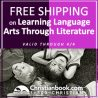 25% Off Learning Language Arts Through Literature + Free Shipping