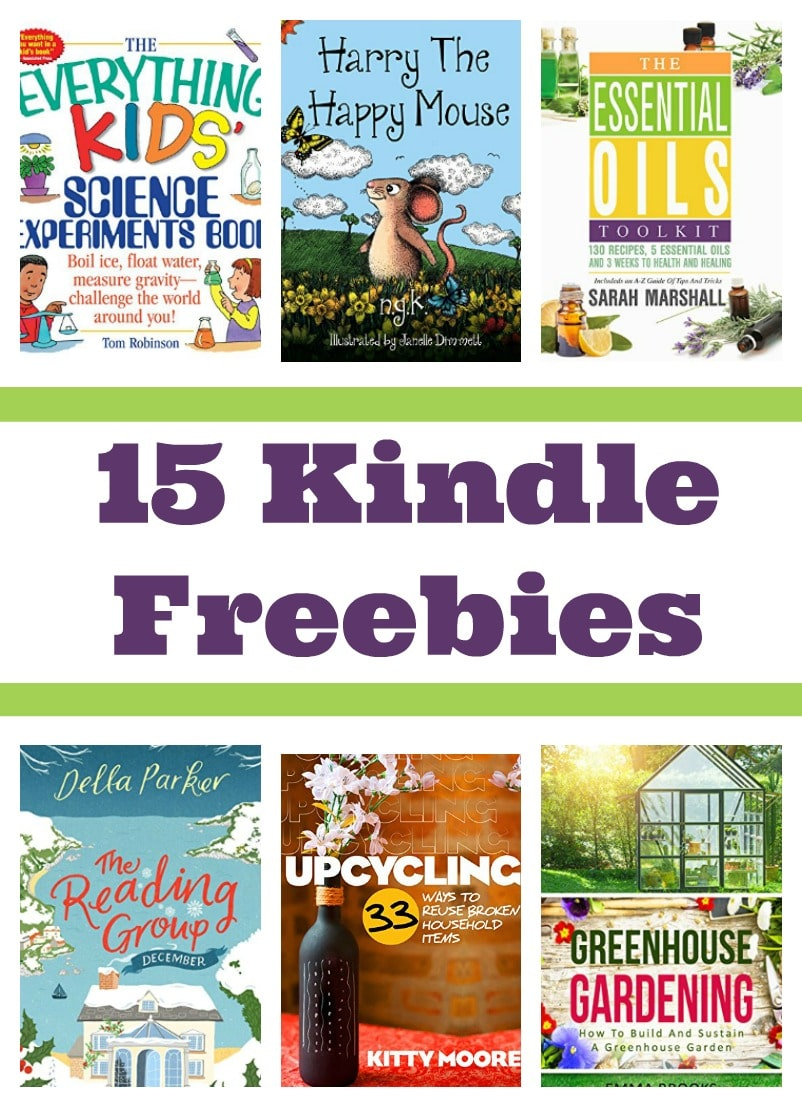 15 free kindle books cooking with kids accelerated