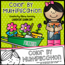 Free Spring Color By Multiplication