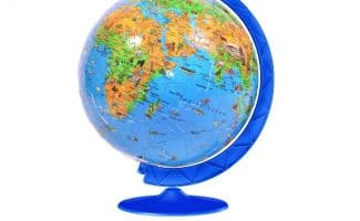 9 Fun World Maps for Teaching Geography