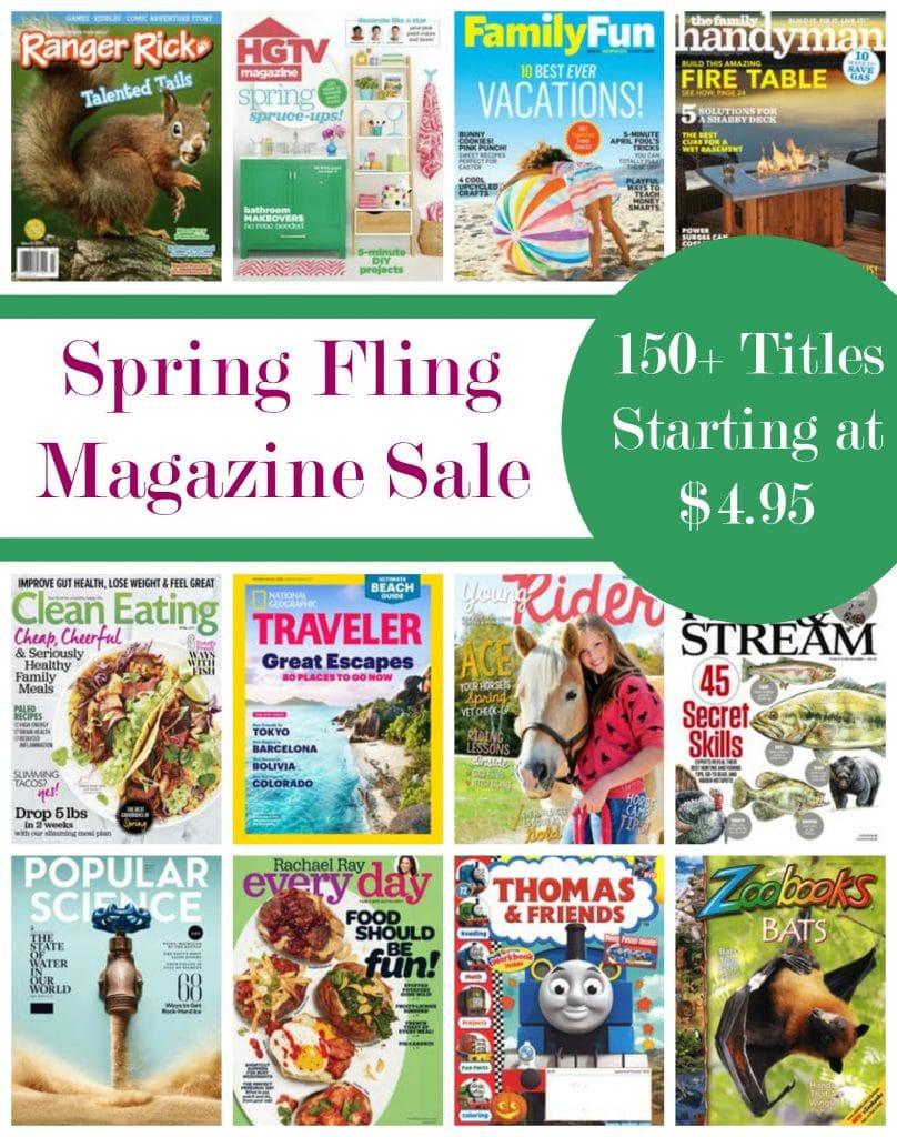 family freebies free books magazines