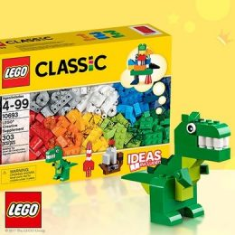 Big Lego Set Sale – Prices Start at Just $7.99!