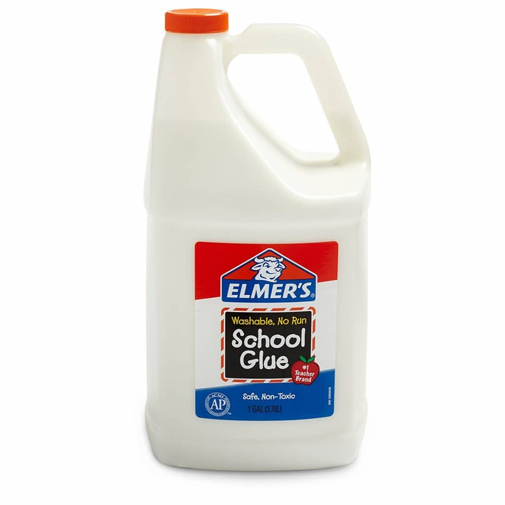 Elmer's One Gallon Washable School Glue Only $13.95! (25% Off!)