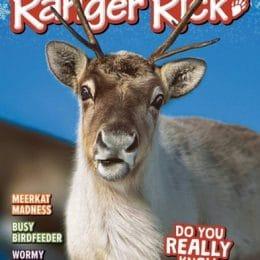 Ranger Rick Magazine Only $11.99! (55% Off!)
