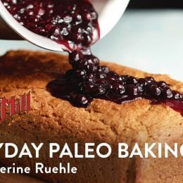 FREE Everyday Paleo Baking Online Class