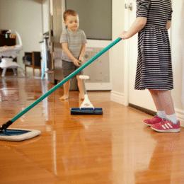 Free Chore Chart Challenge