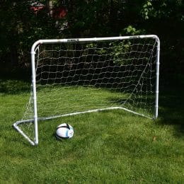 Franklin Sports 6×4 Tournament Soccer Goal Only $31.99! (47% Off!)