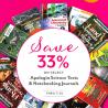 33% Off Apologia Science Curriculum