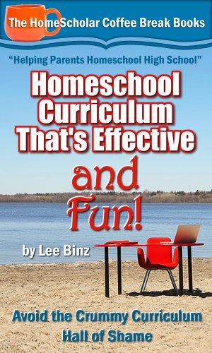 Homeschool Curriculum That's Effective & Fun