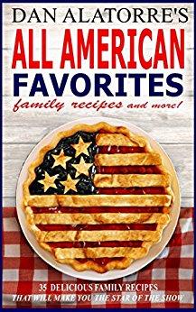 All American Favorites