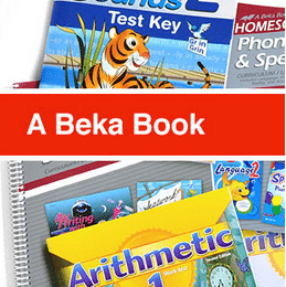 A Beka Elementary Book Kit Sale – 10-15% Off!