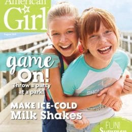 American Girl Magazine Only $15.95/Year! (40% Off!)