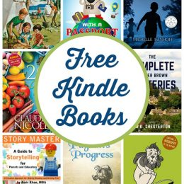 21 Free Kindle Books: Pug with a Passport, Herbal Remedies, Pilgrim's Progress, & More!