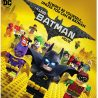 The LEGO Batman Movie Blu-Ray + DVD + Digital Set Only $15! (37% Off!)