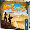 Lost Cities Card Game Only $13.49! (33% Off!)