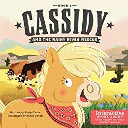Cassidy & the Rainy River Rescue