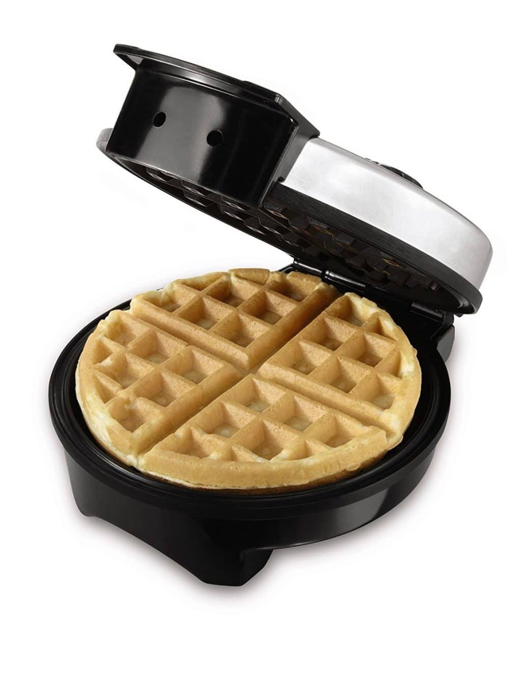 Oster Belgian Waffle Maker Only $14.98! (Reg. $24!)