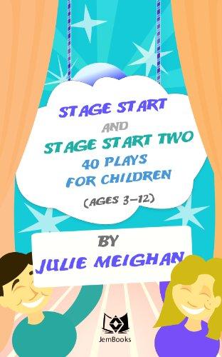 Stage Start Set