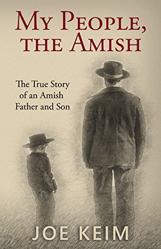 My People, The Amish