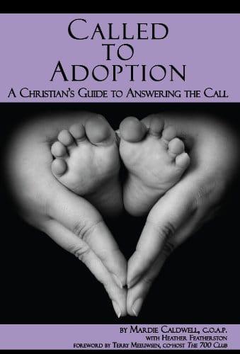 Called to Adoption