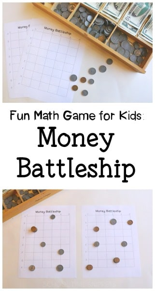 Money Battleship