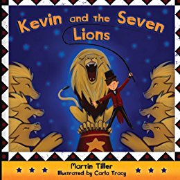 Kevin and the Seven Lions