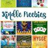 19 Free Kindle Books: Beneath the Magnolias, 5 Ingredient Cookbook, & More!
