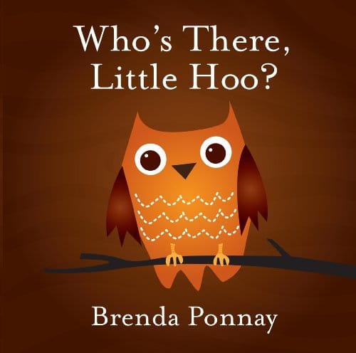 Who's There, Little Hoo?