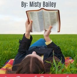 Free 30-Day Devotional for Girls (Limited Time!)