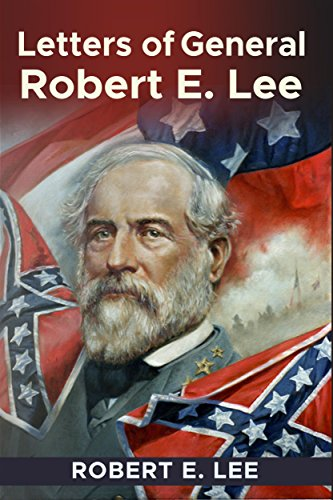 Letters of General Robert E. Lee