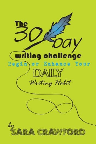 The 30 Day Writing Challenge