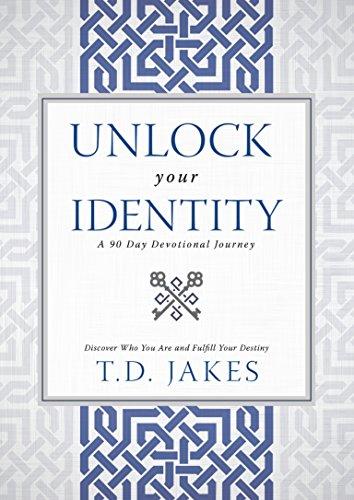Unlock Your Identity