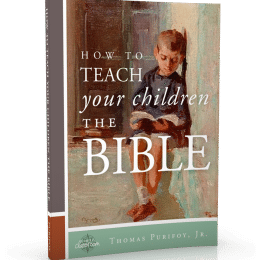 Free How to Teach Children the Bible eBook